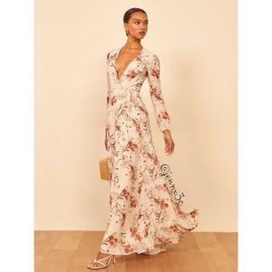 Reformation Milan Dress    Beauty